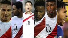 Selección Peruana: los 35 jugadores que estarían en la lista preliminar para el Mundial