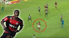 Apareció el crack: el golazo de Vinicius Junior que ilusiona a Real Madrid