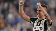 Fotos | Las cinco bajas de Juventus para enfrentar a Tottenham