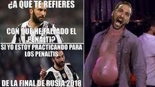 Higuaín es blanco de memes por el empate de Juventus ante Tottenham