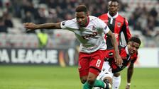 El gran pase de Farfán en triunfo del Lokomotiv sobre el Niza