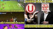 Universitario continúa en la mira de los memes tras empatar ante la San Martín