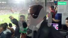 El emocionante relato de Daniel Peredo cuando Perú clasificó al Mundial