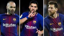El posible once del Barcelona para enfrentar al Chelsea