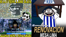 Universitario vs Alianza Lima: memes calientan clásico del fútbol peruano