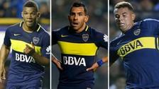 El 11 de Boca Juniors que enfrentará a Alianza Lima en la Libertadores