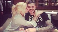 Mauro Icardi: acusan a Wanda Nara de engañarlo con su propio compañero