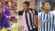 El 11 de Alianza Lima para enfrentar a Boca Juniors en la Libertadores