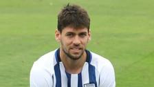 Gabriel Leyes sufrió robo de su celular después del partido con Boca Juniors