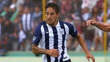 Alejandro Hohberg y la chance que pudo cambiar el partido ante Boca Juniors
