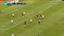 Video | El golazo de Ayacucho FC que silenció el Monumental