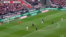 ¡Por fin llegó! Claudio Pizarro anotó su primer golazo con el Colonia