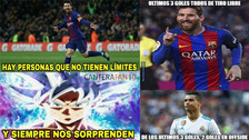 Barcelona es protagonista de los memes tras derrotar al Atlético de Madrid