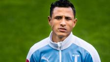 La queja de Yoshimar Yotún por los pocos hinchas que alentaron a Sporting Cristal