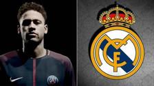 El alentador mensaje de Neymar para el duelo entre PSG vs. Real Madrid