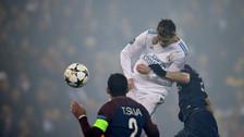 Huacha a Dani Alves y brutal cabezazo de Cristiano Ronaldo: golazo del Real Madrid