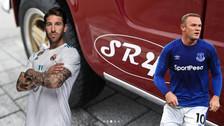 Sergio Ramos y los futbolistas que manejan automóviles 'humildes'