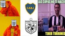 Alianza Lima en la mira de los memes previo al duelo ante San Martín