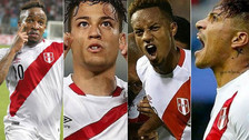 Cristian Benavente y los 10 futbolistas más caros de la Selección Peruana