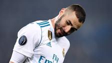 Son 4: las opciones del Real Madrid para reemplazar a Karim Benzema