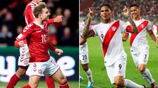 Perú vs. Dinamarca: ¿quién es el favorito en su debut mundialista en Rusia?
