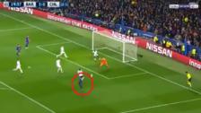 Video | Tras gran jugada de Messi: Dembélé anotó su primer gol con Barcelona