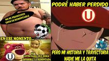 Memes se burlan de Universitario y su derrota ante Sport Rosario