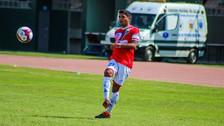 Espectacular centro de Reimond Manco acabó en gol de Unión Comercio