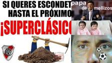 Boca Juniors es víctima de los memes tras perder ante River Plate