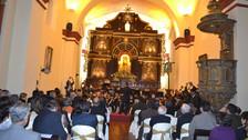 Este es el circuito turístico a iglesias coloniales por Semana Santa en Trujillo