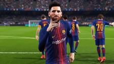 "Jugador del Milan: ""Messi es un jugador de Play Station"""