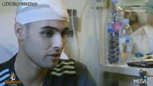 Hincha del Barcelona despertó del coma cuando escuchó himno del Sevilla