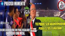 Alianza Lima es víctima de memes tras empatar contra UTC de Cajamarca