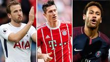 7 jugadores que podrían llegar al Real Madrid en la próxima temporada