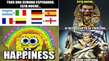 Los mejores memes por los amistosos de la fecha FIFA
