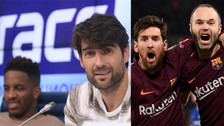 Los compañeros de equipo que se enfrentarán en amistosos de fecha FIFA