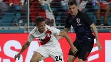 El paso a paso de las jugadas de Cristian Benavente ante Croacia
