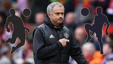 Para revolucionar Manchester United: los 5 descartes de José Mourinho