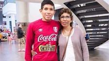 En conmovedor video: mamá de Edison Flores contó los duros inicios de su hijo