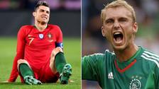 Cillesen evitó gol de Cristiano Ronaldo con espectacular tapada