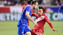 El paso a paso de las jugadas de Cristian Benavente ante Islandia