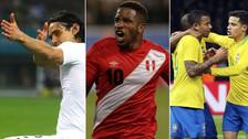 Perú y las selecciones mundialistas que ganaron sus dos partidos en fecha FIFA