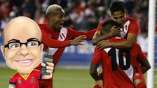 Selección Peruana se mantendrá en el puesto 11 del ránking FIFA, según Mister Chip