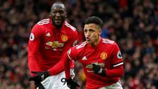 Se acabó la sequía: el golazo de Alexis Sánchez para el triunfo del United