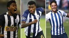 El posible equipo de Alianza Lima para jugar ante Palmeiras en la Copa Libertadores