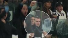Gareth Bale, el único jugador del Real Madrid que no festejó el gol de Cristiano Ronaldo