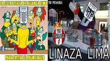 Memes se burlan de Alianza Lima y su derrota ante Palmeiras