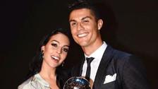 ¿Con un meme? Así celebró Georgina Rodríguez el gol de Cristiano Ronaldo