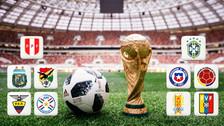 Los 'papelones' de las selecciones de América en los Mundiales