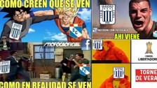 Los memes calientan el duelo entre Alianza Lima vs. Sporting Cristal